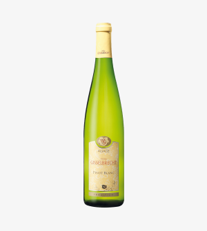 Willy Gisselbrecht Pinot Blanc
